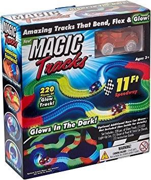 Магическа писта Magic Tracks за истинско забавление