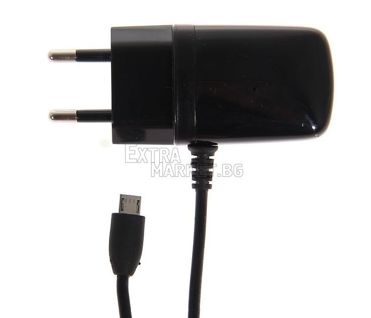 Зарядно за Samsung/HTC/micro usb
