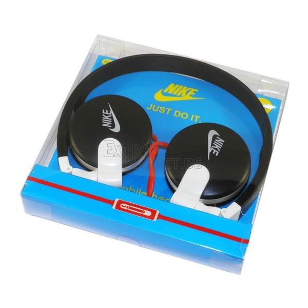Модерни и елегантни слушалки NIKE