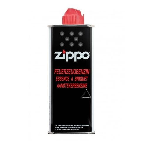 Бензин за запалки Zippo 125мл.