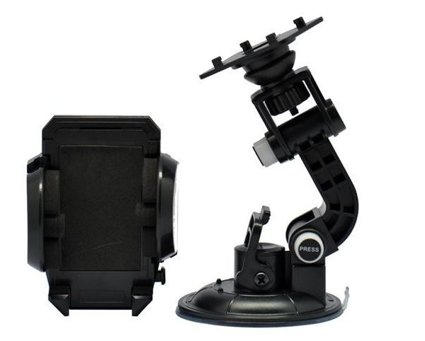 Стойка за GSM/GPS за автомобил въртяща се на 360°