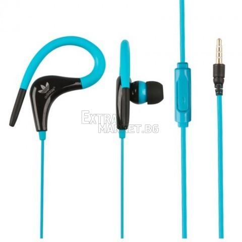 Ергономични и елегантни слушалки ADIDAS
