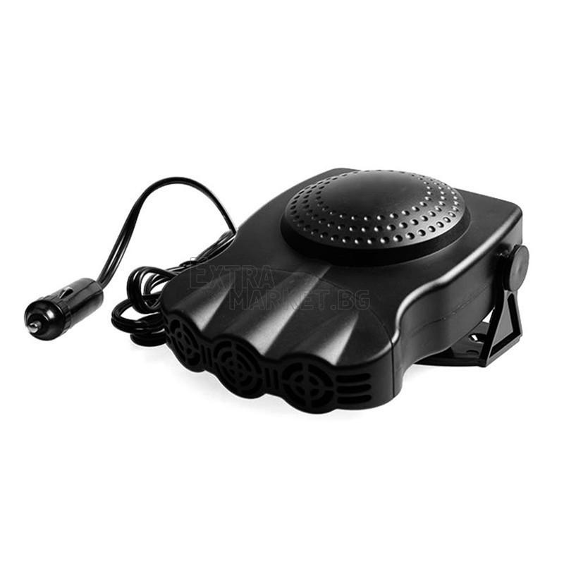 Автомобилна духалка/печка на 12V
