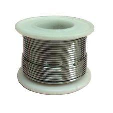 Намотка тинол (Калай) за запояване - 120 гр.
